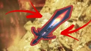 roblox treasure quest secret sword - TH-Clip