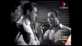 Garufa - Alberto Castillo (Tango)  (Video)