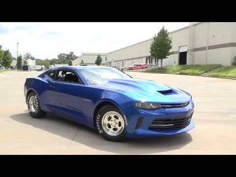 Video of '16 Chevrolet Camaro COPO - $139,900.00 - MFAR