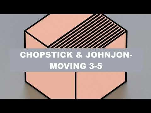 Chopstick  Johnjon Moving 3 5
