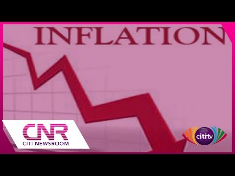 Inflation drops to 7% in August 2018