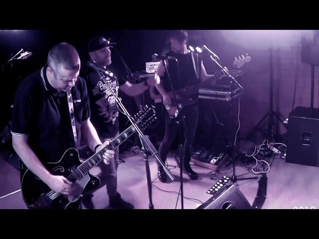 Echolines - Cloud City | Live at Blast Recording