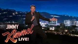 Stand Up Comedy from Casey James Salengo