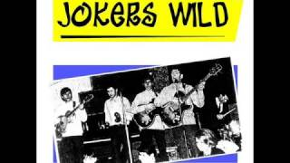 Jokers Wild -Why Do Fools Fall In Love (rare)