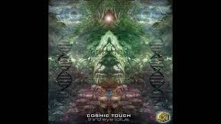 Cosmic Touch - Third Eye Lotus | Full Album