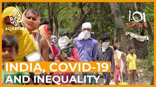India: Under Lockdown   101 East