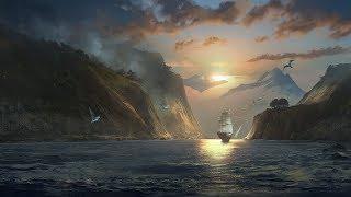 Didier Marouani - Space opera part 3 (Dj AndreY MoJarovskiy ChillStep Set Mix)