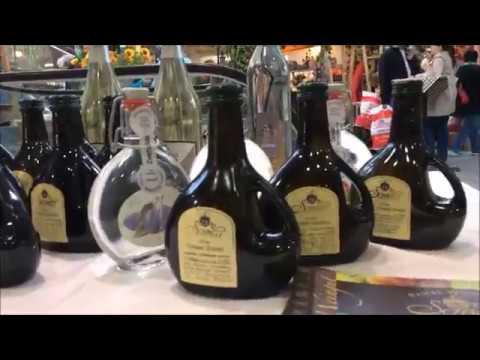 Weintage im JOSKA Glasparadies in Bodenmais