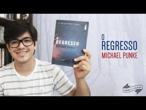 O Regresso | Michael Punke - Resenha