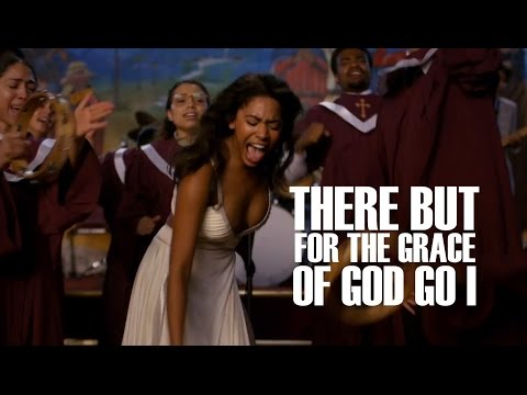The Get Down - There But for the Grace of God Go I (Official Scene)