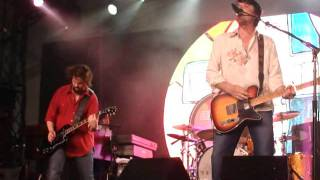 Birthday Boy - Drive-by Truckers - Hangout Festival 2011