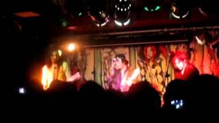 The Dogs D'amour - London, Islington 2012 - Heroine