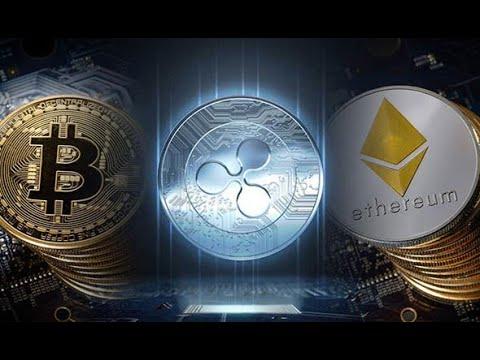 Forex cryptocurrencer brokeris