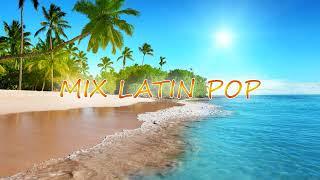 MIX LATIN POP 2012