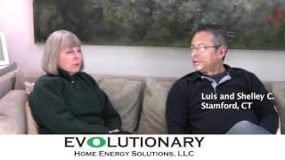 Luis & Shelly C. Testimonial