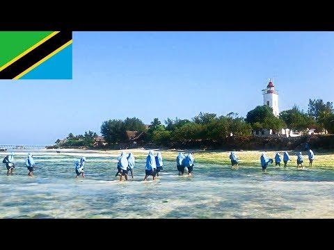 Zanzibar Nungwi - beaches, streets, impressions