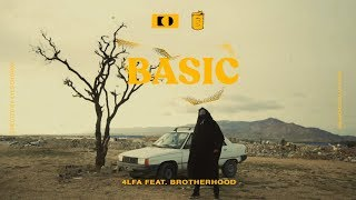 BASIC (feat. BROTHERHOOD)