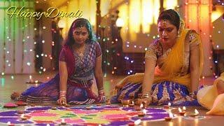 Celebrate Diwali in Kerala