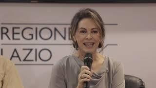 RLFC CineCampus 2018 - Elena Sofia Ricci