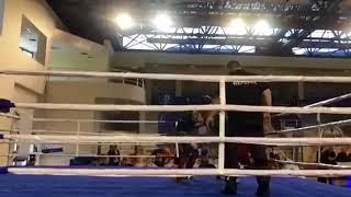 Шахтинка Виктория Склярова победила в боях без правил. май 2018 год|Блокнот Шахты
