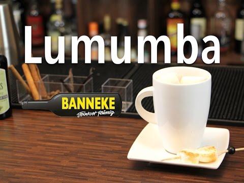 Lumumba - Rum & Kakao - Schüttelschule by Banneke