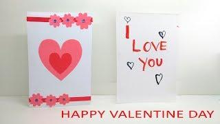 Pop Up Valentines Cards Handmade Greeting Love Card - Anti Valentines Day Cards - Linas Craft Club