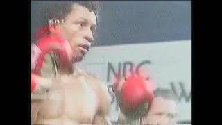 Nino La Rocca Vs. Bobby Joe Young KOT (2/2)