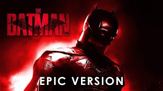 Nirvana - Something In The Way(Full Epic Trailer Version) | The Batman Trailer Song