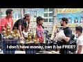 Social Experiment: He Didn't Give Me 1 FREE But 4!! Bamboo Alkansya (AETAS) 🇵🇭