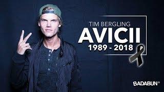 Fallece DJ Avicii, uno de los mejores músicos del mundo