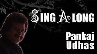Is Se Pahle | Khamoshi Ki Aawaz | Pankaj Udhas | Lyric Video