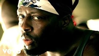 Wyclef Jean & Akon & Lil Wayne & Niia - Sweetest Girl (Dollar Bill)