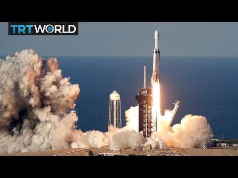 One Giant Leap: Landing deniers still doubt scientific facts