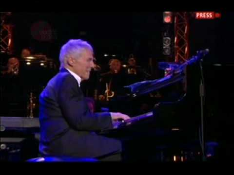 Burt Bacharach -  Any Day Now