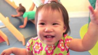 Gymboree Play & Learn Franchise