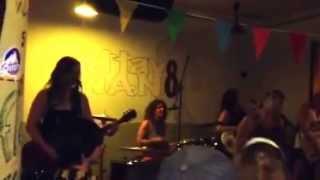 Fake Club at the Ottavo NaNo Pub - Lucca 10.07.2013