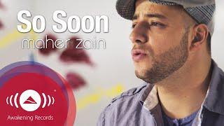 Chord Kunci Gitar So Soon Maher Zain