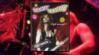 Damn Yankees (Unauthorized) - Documentary