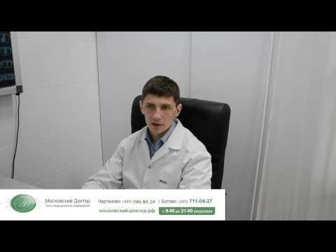 Хірургічне лікування простати