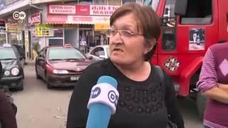 Series: Europe On The Edge / Georgia: Boom Town On The Black Sea   European Journal