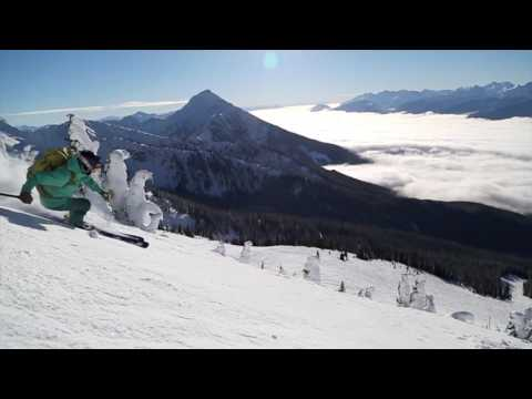 Ski at Revelstoke Mountain  Resort in BC