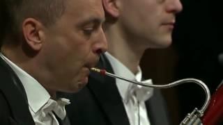 Brahms Violin concerto in D Op, 77 Gil Shaham Part  1