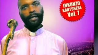 Umfundisi Untshebe - Umncwabo Futhi (Inkonzo Vol 7)