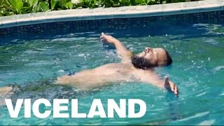 At Home with DJ Khaled (NOISEY Miami Excerpt)