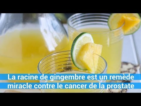 Cancer de la prostate 2er