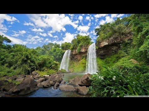 Video 10 Affordable Exotic Vacations You Need To Take