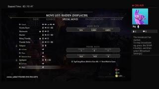 Mortal Kombat (yeah its back pt 2)