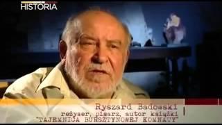 Bursztynowa Komnata   Tajemnice III Rzeszy   Cały Film   Dokumenty Historyczne Pl   Polski Lector