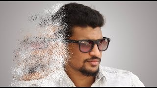 Dispersion Effect: Affinity Photo...