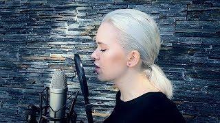 Video Believer - Imagine Dragons (cover by Katie Kei, Kateřina Kolčavo